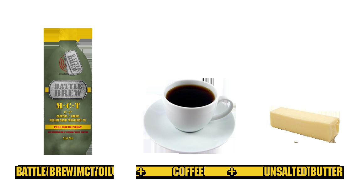 mct coffee