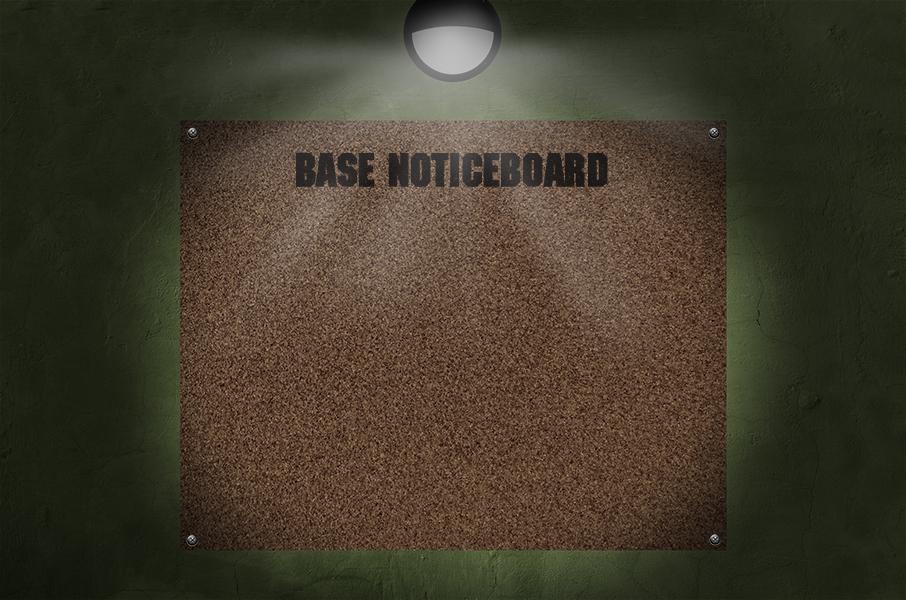 noticebaord