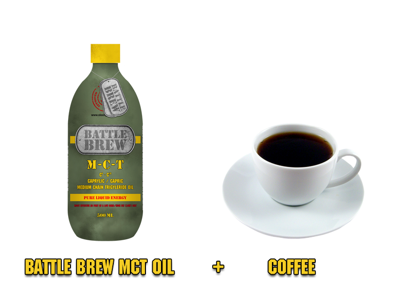 mct coffee reboot