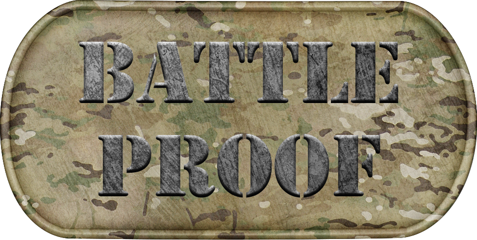 battleproof camo